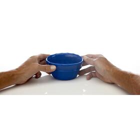 humangear FlexiBowl blu